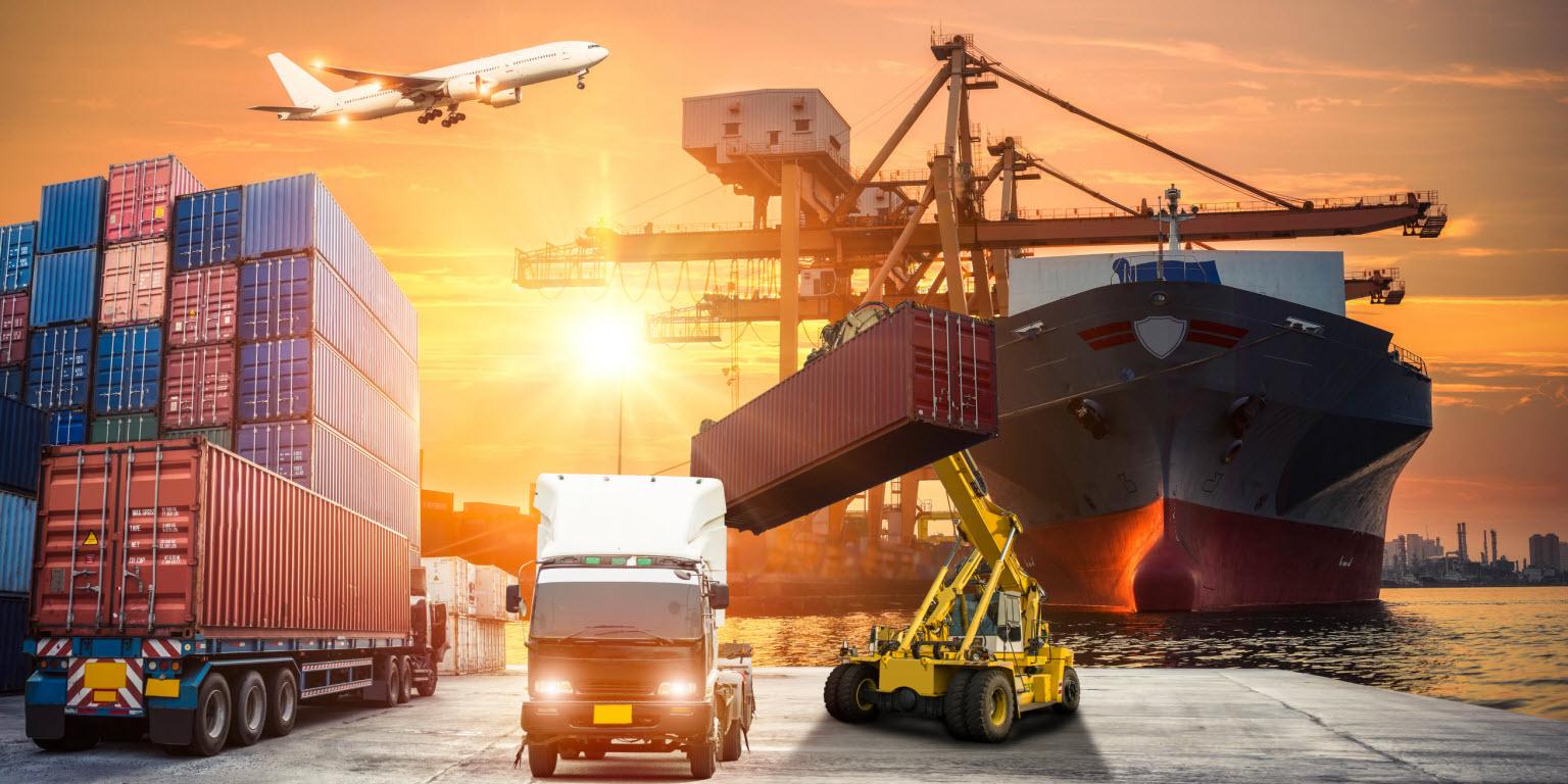 Почему так популярны контейнерные перевозки груза?